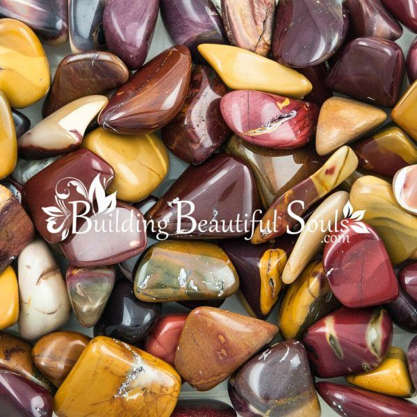 Healing Crystals Stones Tumbled Mookaite Jasper Metaphysical New Age Store 1000x1000