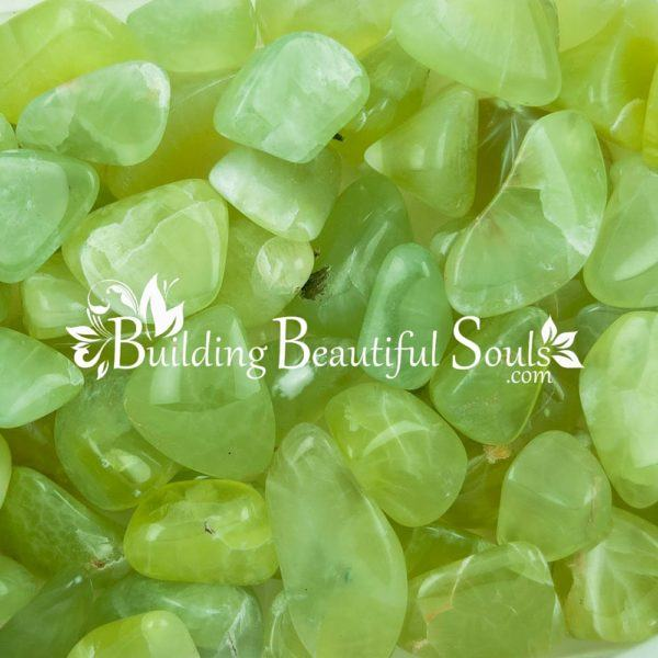 Healing Crystals Stones Tumbled Prehnite Metaphysical New Age Store 1000x1000