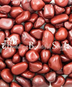 Healing Crystals Stones Tumbled Red Jasper Metaphysical New Age Store 1000x1000