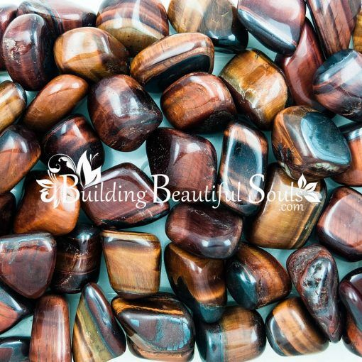Healing Crystals Stones Tumbled Red Tiger Eye Metaphysical New Age Store 1000x1000