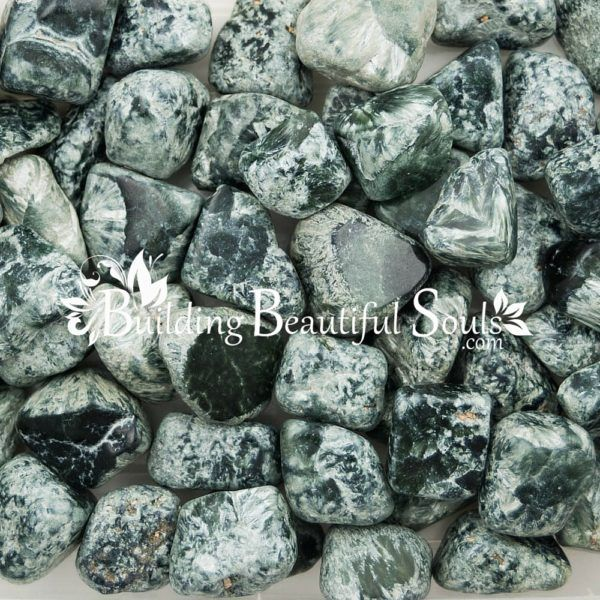 Healing Crystals Stones Tumbled Seraphinite Metaphysical New Age Store 1000x1000