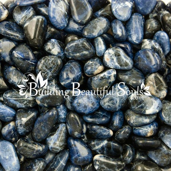 Healing Crystals Stones Tumbled Sodalite Metaphysical New Age Store 1000x1000