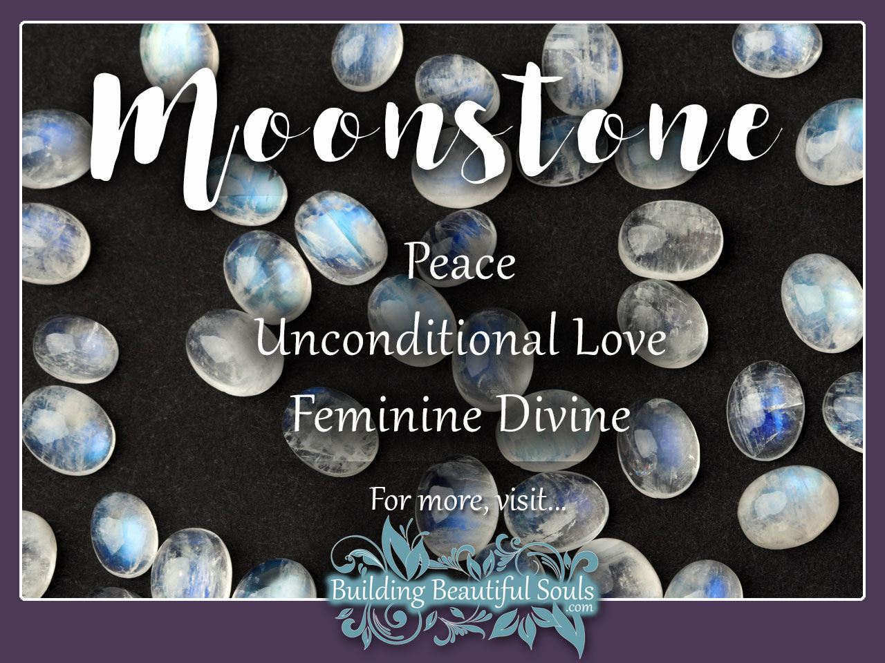 Moonstone Meaning & Properties - Healing Crystals & Stones 1280x960