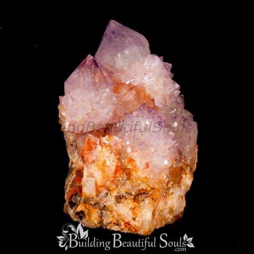 Spirit Quartz Cactus Quartz Fairy Quartz Amethyst Points 1000x1000