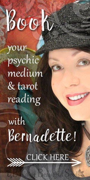 Bernadette King Best Psychic Medium