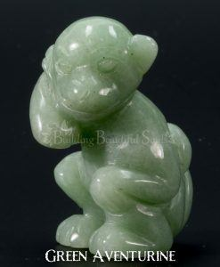 green aventurine monkey spirit animal carving 1b 1000x1000