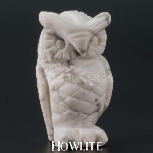 howlite owl spirit animal carving 1c 1000x1000