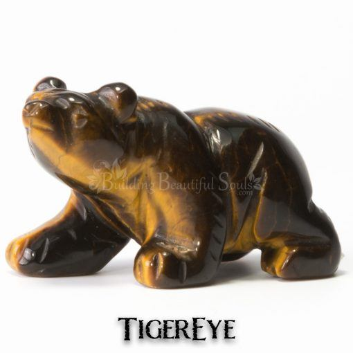 tigereye bear spirit animal carving walking 1c 1000x1000
