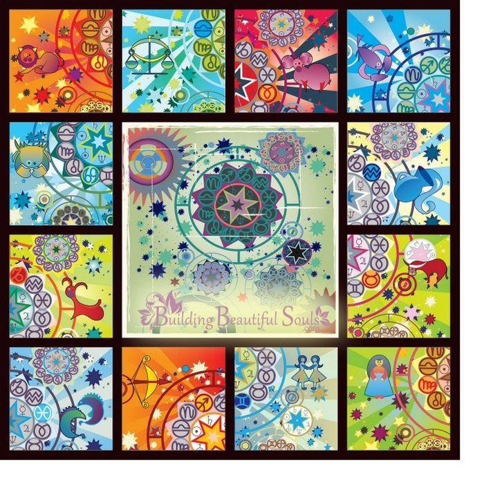 Zodiac Signs - Astrology & Horoscopes 700x700