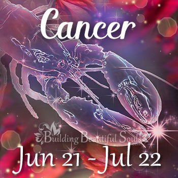 Cancer Horoscope - Cancer Zodiac Sign 350x350