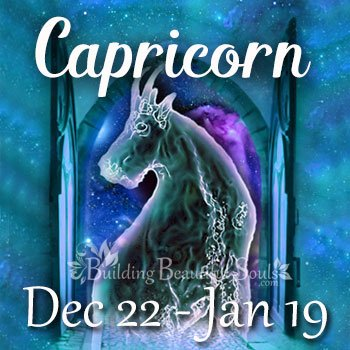 Capricorn Horoscope November 2016 350x350