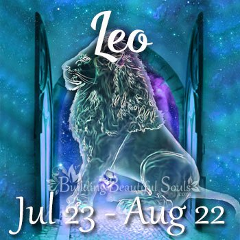 Leo Horoscope November 2016 350x350