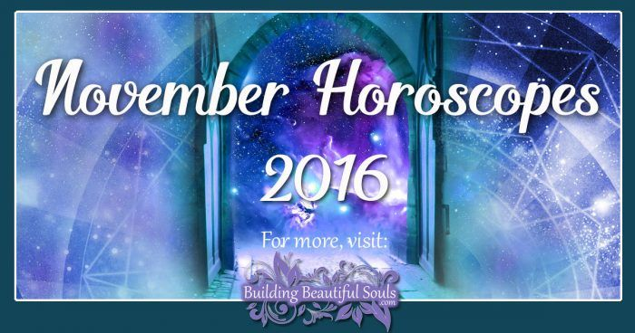 Monthly Horoscopes November 2016 1200x630