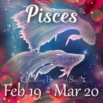 Pisces Horoscope - Pisces Zodiac Sign 350x350