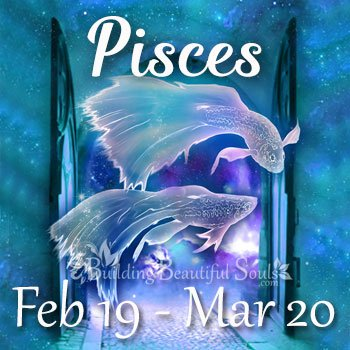 Pisces Horoscope November 2016 350x350