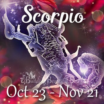 Scorpio Horoscope - Scorpio Zodiac Sign 350x350