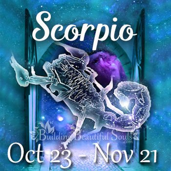 Scorpio Horoscope November 2016 350x350
