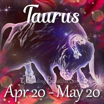 Taurus Horoscope - Taurus Zodiac Sign 350x350