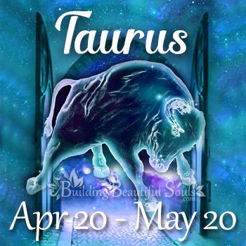 Taurus Horoscope November 2016 350x350