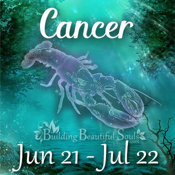 Cancer Horoscope December 350x350