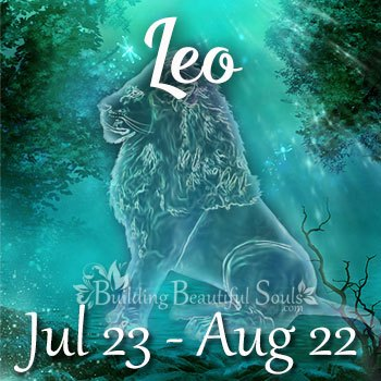 Leo Horoscope December 350x350