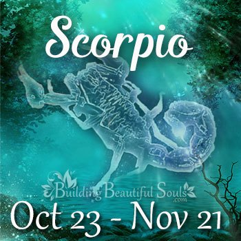 Scorpio Horoscope December 350x350