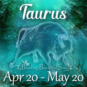 Taurus Horoscope December 350x350