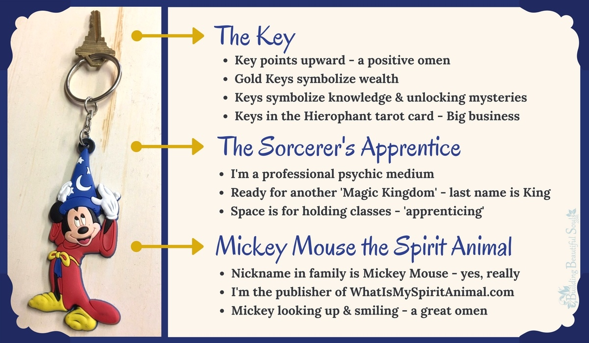 Law of Attraction Tips Mickey Mouse 1200x700