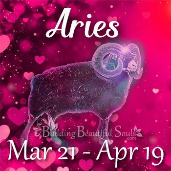 Aries Horoscope February 2017 350x350