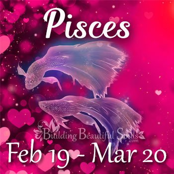Pisces Horoscope February 2017 350x350