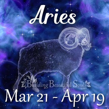 Aries Horoscope March 2017 350x350