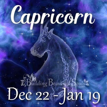 Capricorn Horoscope March 2017 350x350