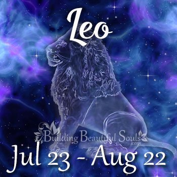 Leo Horoscope March 2017 350x350
