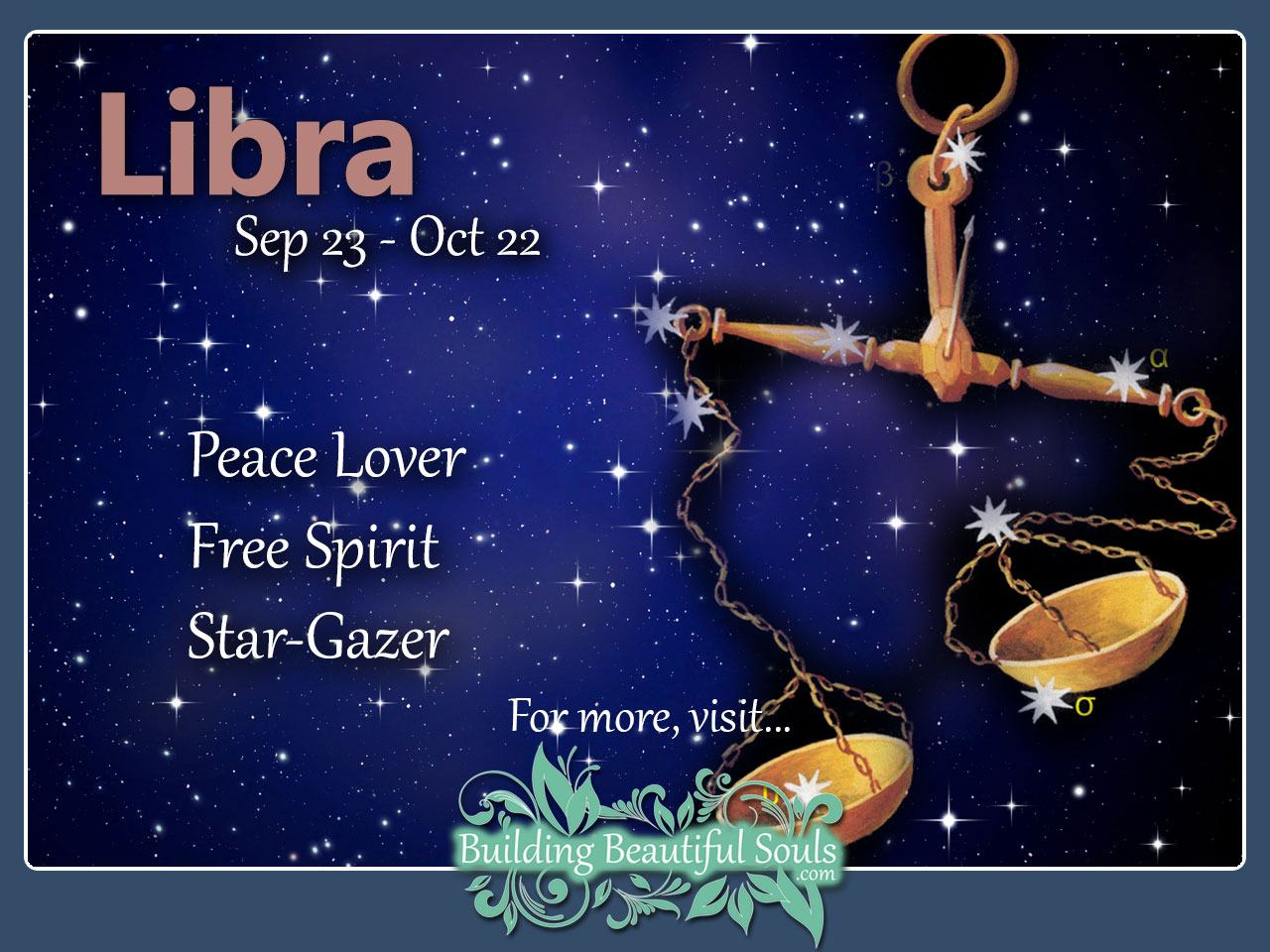 do libras fall in love easily
