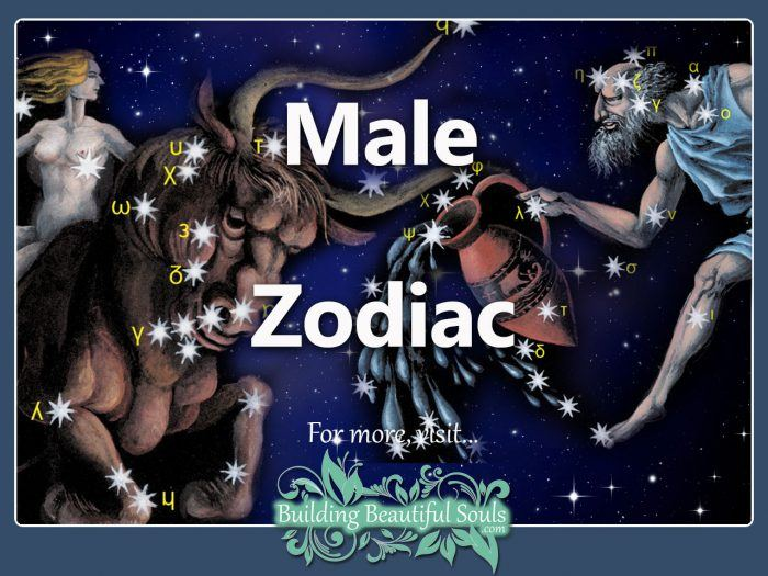 Men's Zodiac Signs 1280x960