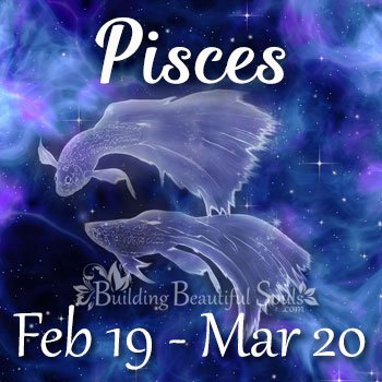 Pisces Horoscope March 2017 350x350