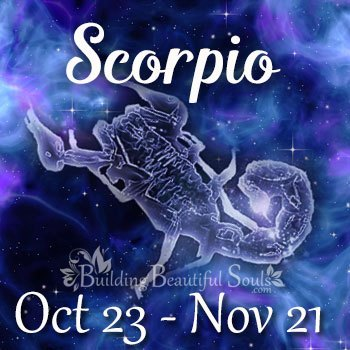 Scorpio Horoscope March 2017 350x350