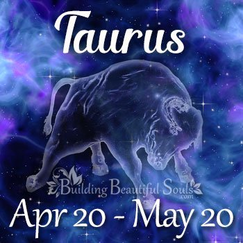 Taurus Horoscope March 2017 350x350