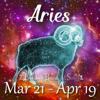Aries Horoscope July 2017 350x350