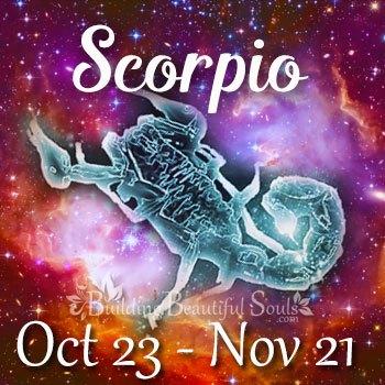 Scorpio Horoscope July 2017 350x350
