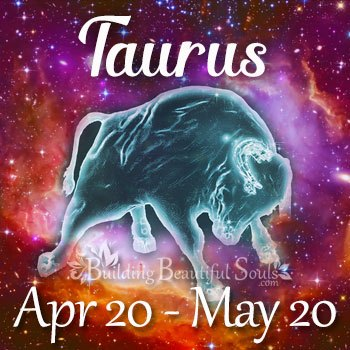 Taurus Horoscope July 2017 350x350