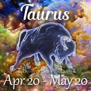 Taurus  Horoscope August 2017 350x350