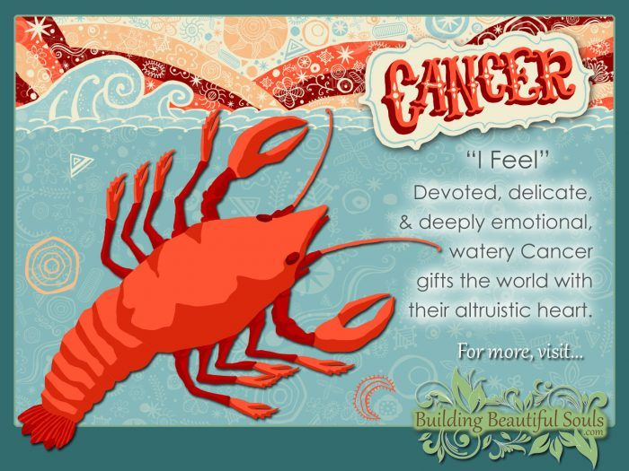Cancer Woman Zodiac Sign 1280x960