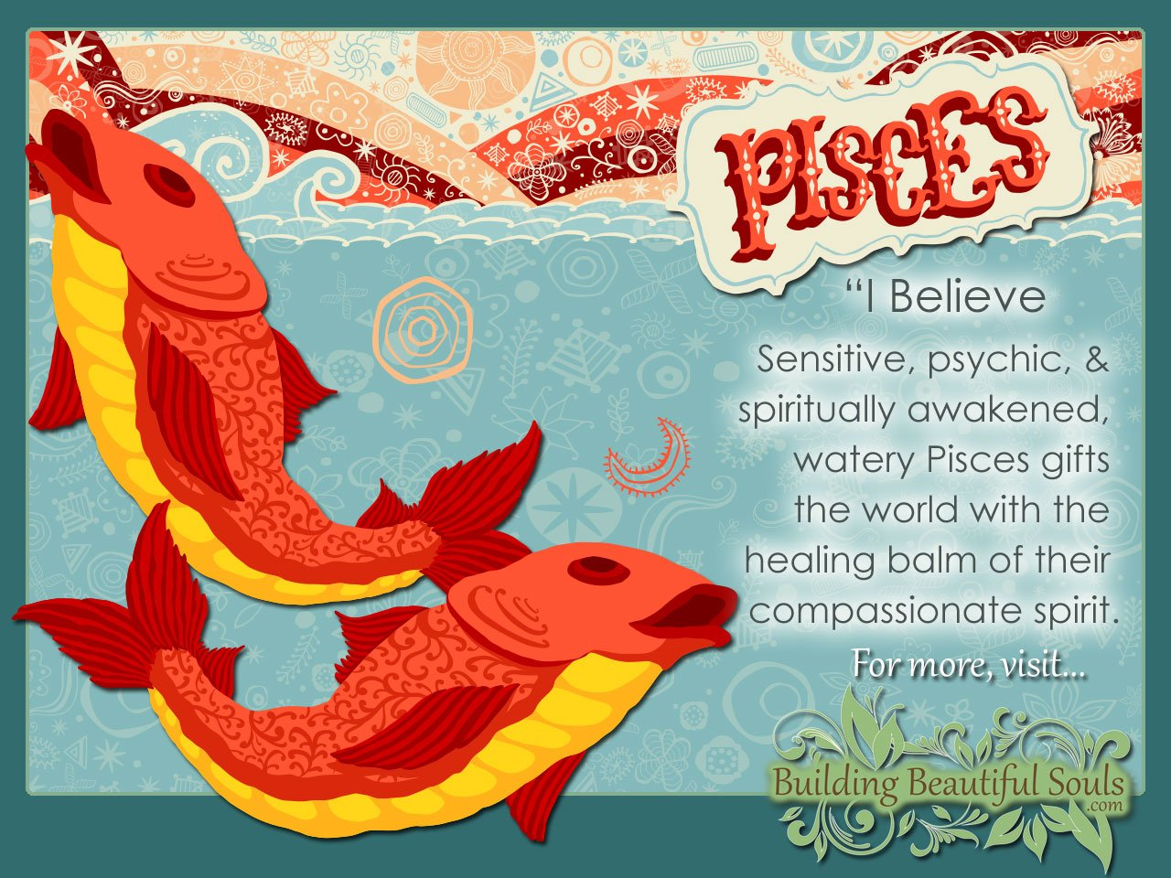 Pisces Woman Zodiac Traits Personality In Love Compatibility