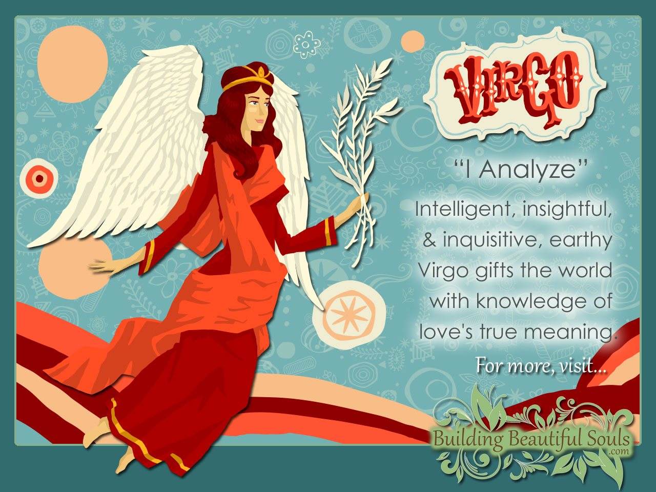 about virgo woman astrology