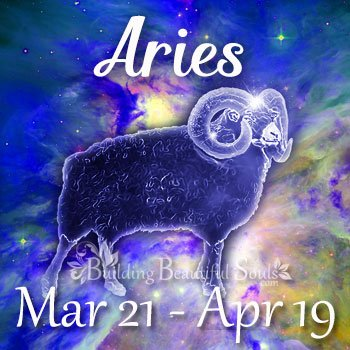 Aries Monthly Horoscope for December 2017 350x350