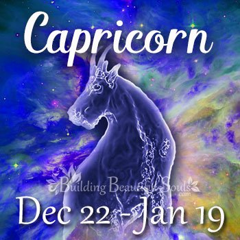 Capricorn Monthly Horoscope for December 2017 350x350