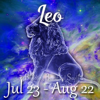 Leo Monthly Horoscope for December 2017 350x350