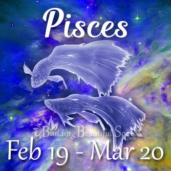 Pisces Monthly Horoscope for December 2017 350x350