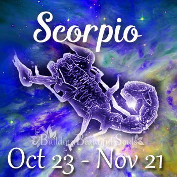 Scorpio Monthly Horoscope for December 2017 350x350